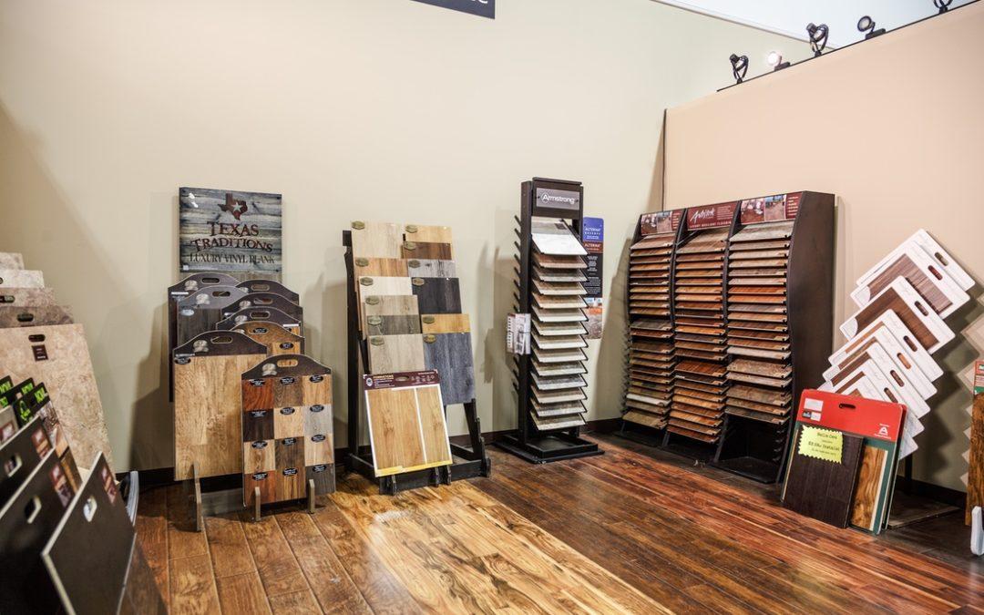 Dallas Flooring Warehouse The Colony TX