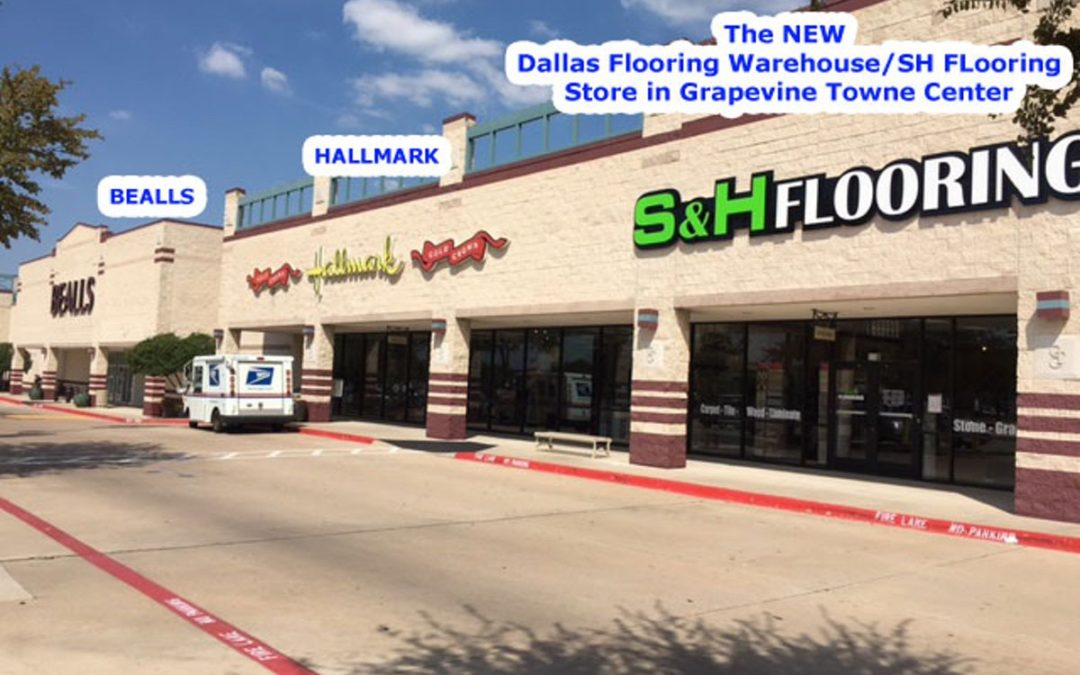 Dallas Flooring Warehouse Grapevine TX